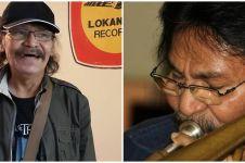 Musisi Benny Likumahuwa meninggal dunia, blantika musik berduka