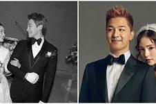 Kisah 5 pasangan seleb Korea hingga menikah, ada Rain & Kim Tae-hee