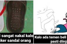 10 Meme kenakalan masa kecil ini bikin ketawa nostalgia