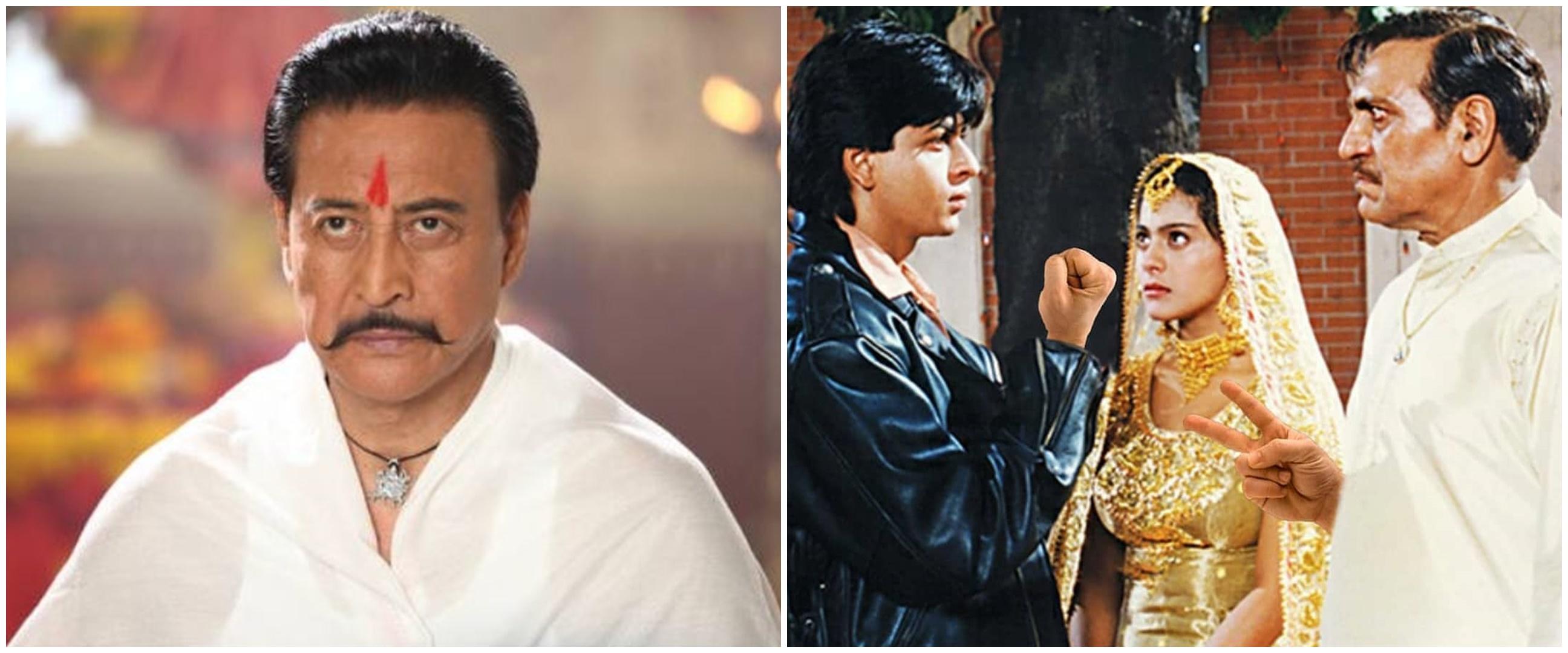 Kabar terkini 7 aktor Bollywood langganan peran penjahat