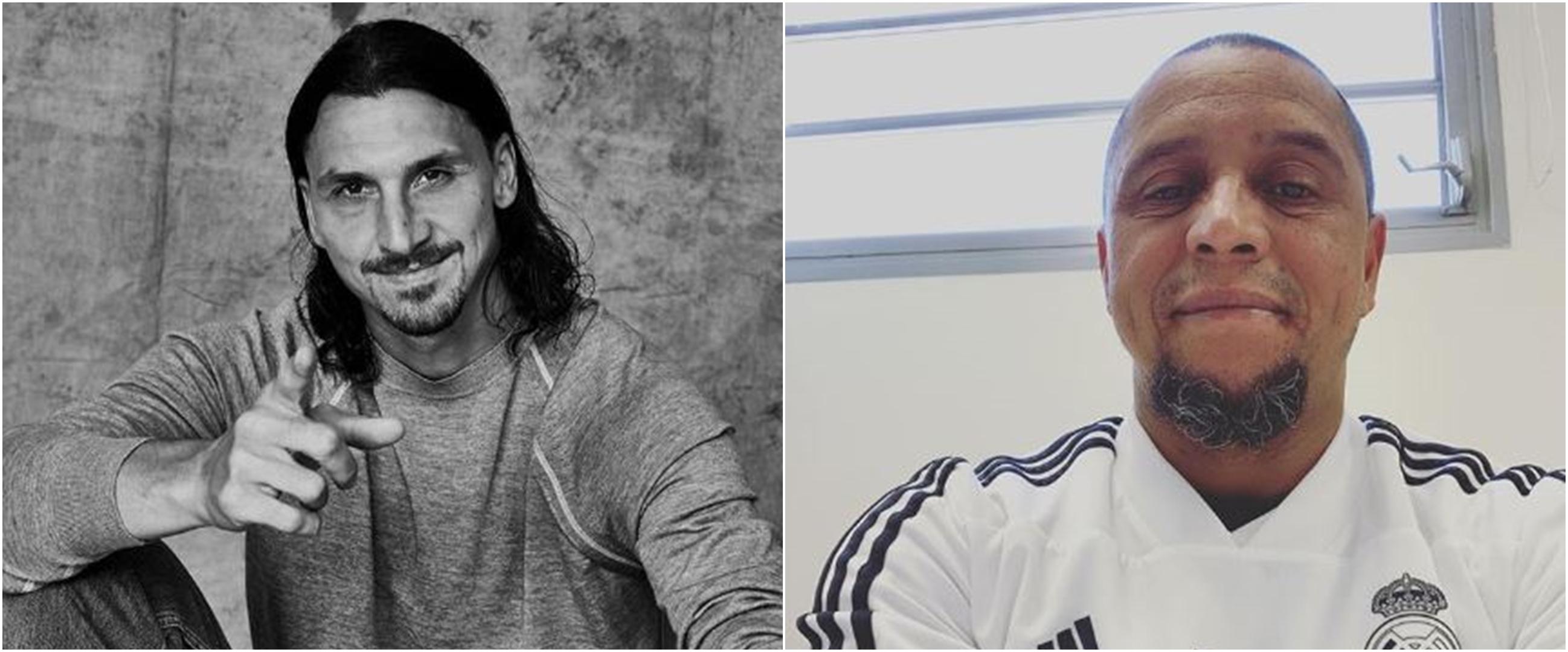 6 Pertukaran pemain fenomenal dunia sepak bola, ada Ibrahimovic