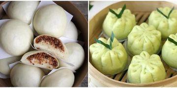 11 Resep bakpao anti gagal, enak, empuk, lembut, dan mudah dibuat