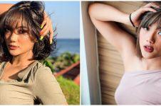 8 Potret transformasi Marion Jola, punya aura bintang sejak kecil