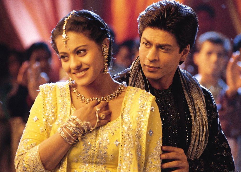 sosok asli Shahrukh Khan berbagai sumber