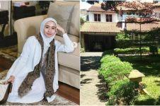 9 Potret rumah mewah Laudya Cynthia Bella yang dijual, luas & asri