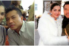 8 Potret lawas kemesraan Anang dan Ashanty, bikin baper