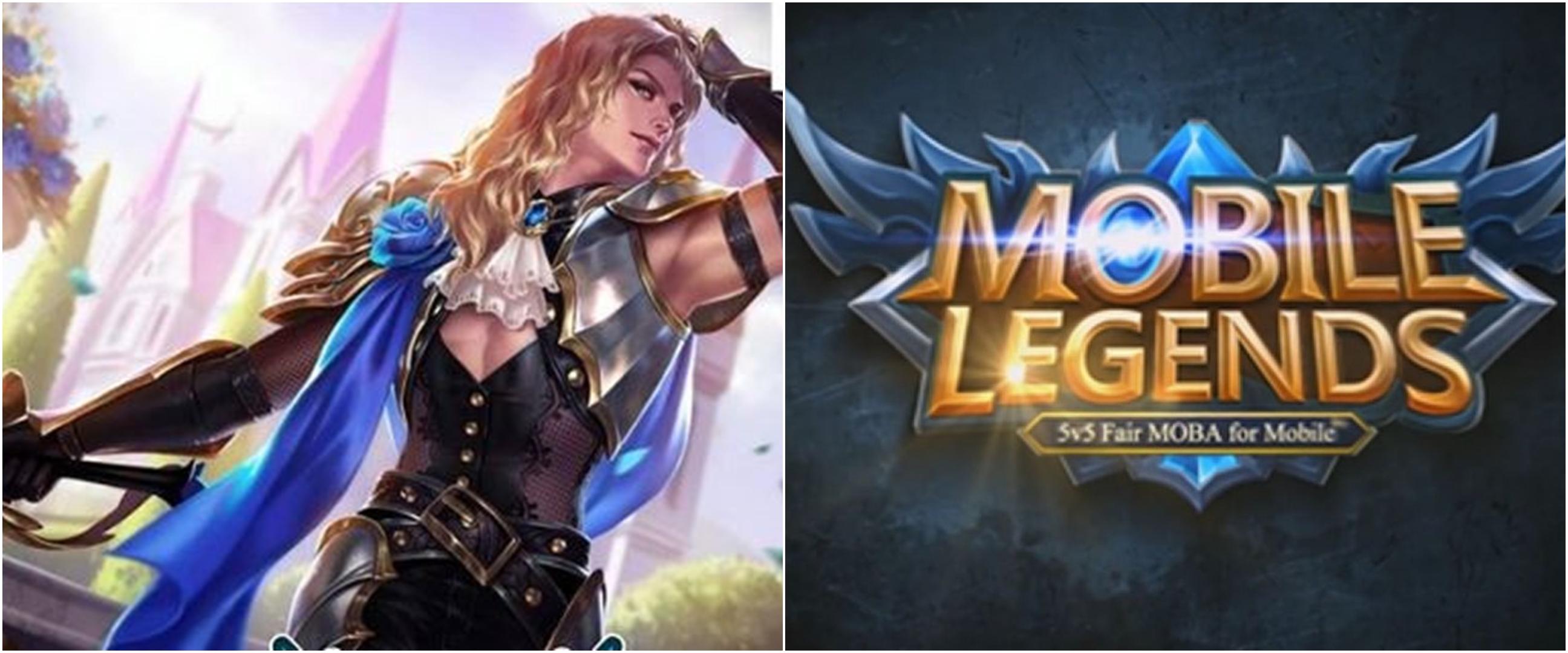 5 Hero Mobile Legends paling berbahaya saat war, gamers wajib bisa
