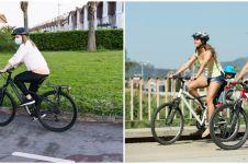 Jadi tren, sepeda begitu populer di tengah pandemi Covid-19