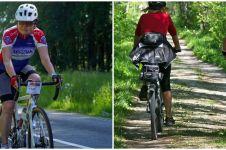 8 Aksesoris ini penting dipakai saat bersepeda