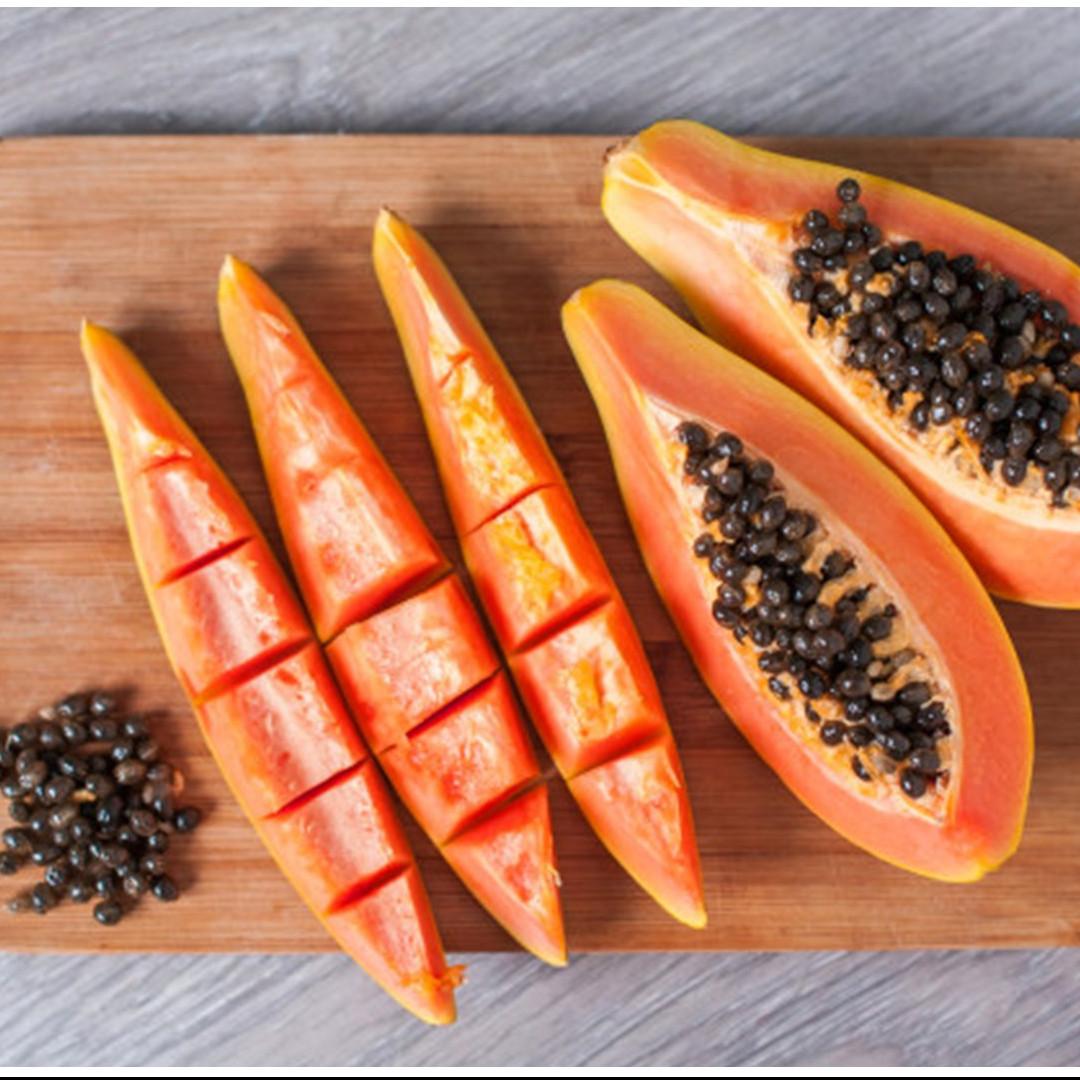 8 Manfaat biji pepaya untuk kesehatan yang jarang diketahui