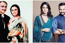 5 Aktris cantik Bollywood ini menikah dengan duda, ada Rani Mukerji