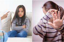 Hukum orangtua menyakiti hati anak dalam ajaran agama Islam
