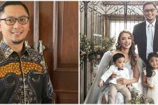 5 Fakta Tedjodiningrat Broto Asmoro suami dokter Reisa, berdarah biru