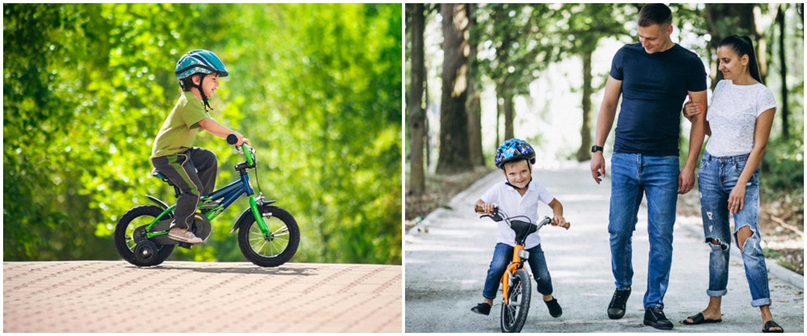8 Manfaat bersepeda bagi perkembangan anak, sehat fisik dan mental