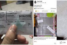 9 Curhatan korban promo online shop, mau ngakak tapi kasihan