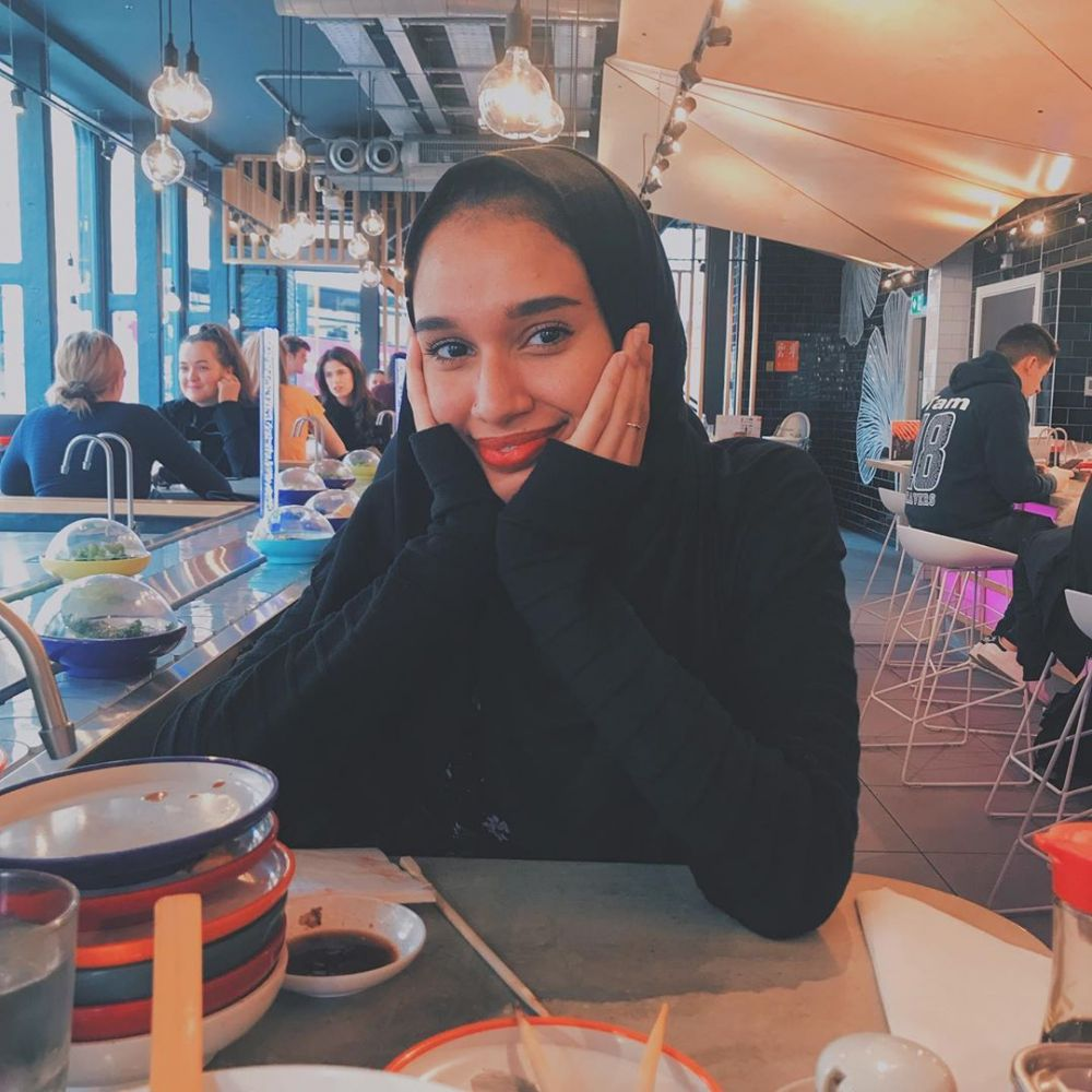 7 potret terbaru 'Rimbi' di sinetron Ronaldowati Instagram