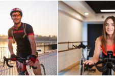 Ketahui mana yang lebih baik, sepeda statis vs sepeda biasa?