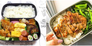 15 Resep bekal makan siang praktis, sehat, enak, dan menggugah selera