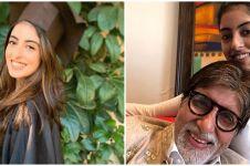 Pesona cucu 5 seleb Bollywood ini curi perhatian