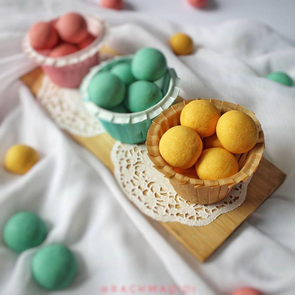 kue kering tepung beras instagram