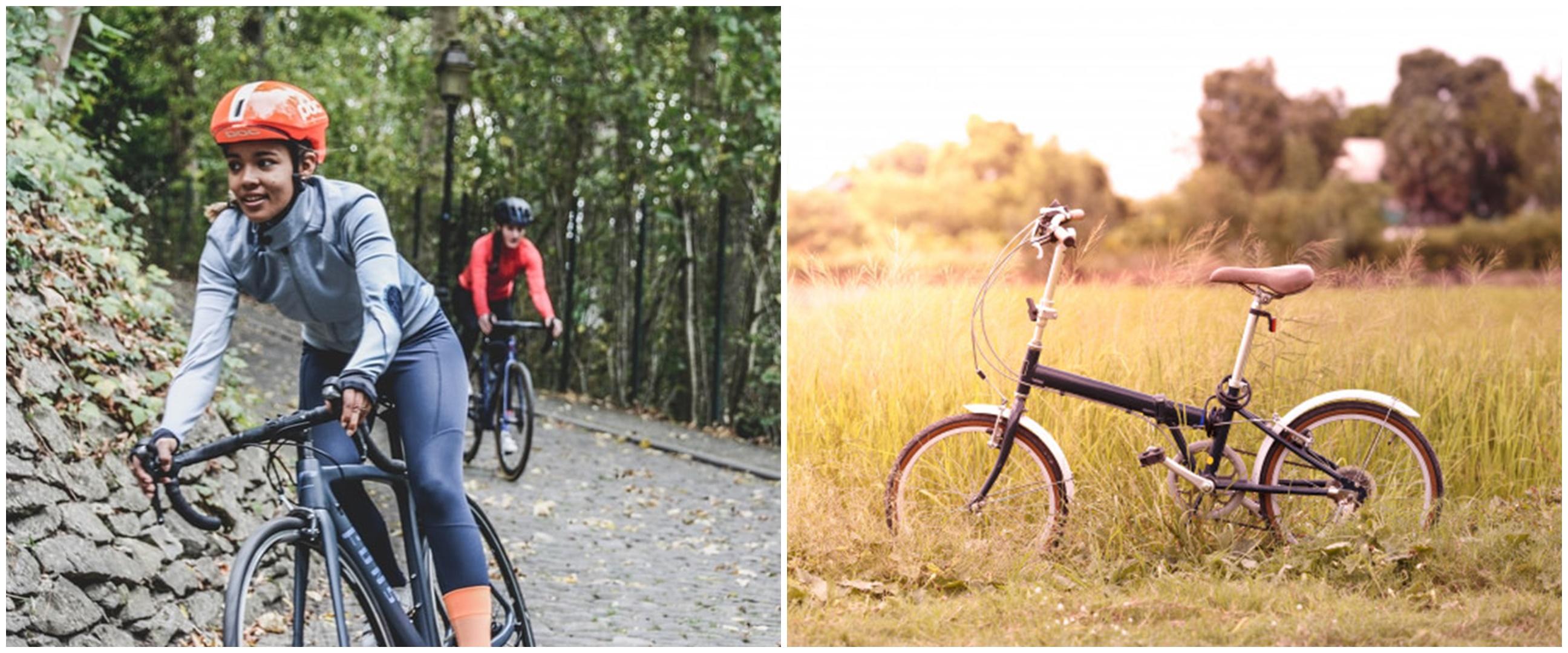 6 Harga sepeda lipat di bawah Rp 2 juta, cocok untuk gowes