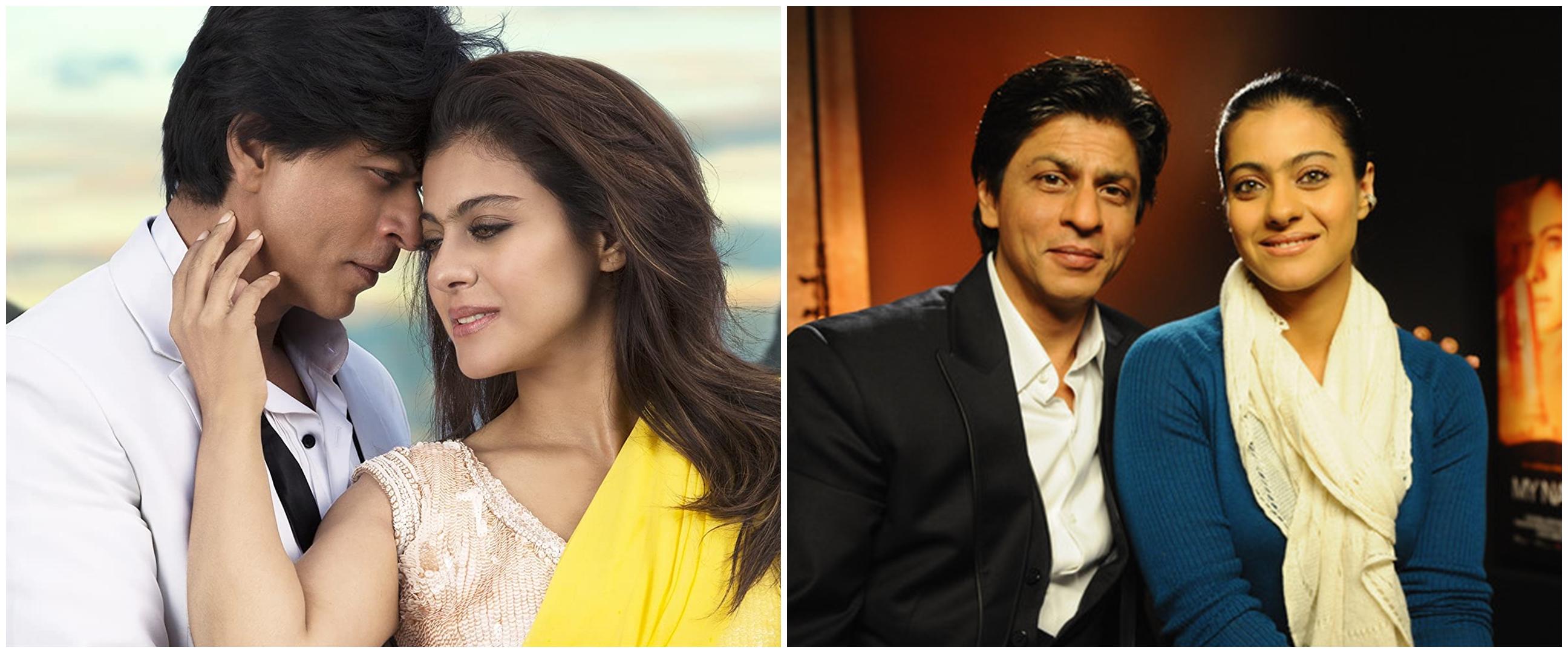 Shahrukh Khan sebut 2 artis cilik ini cocok gantikan dirinya dan Kajol