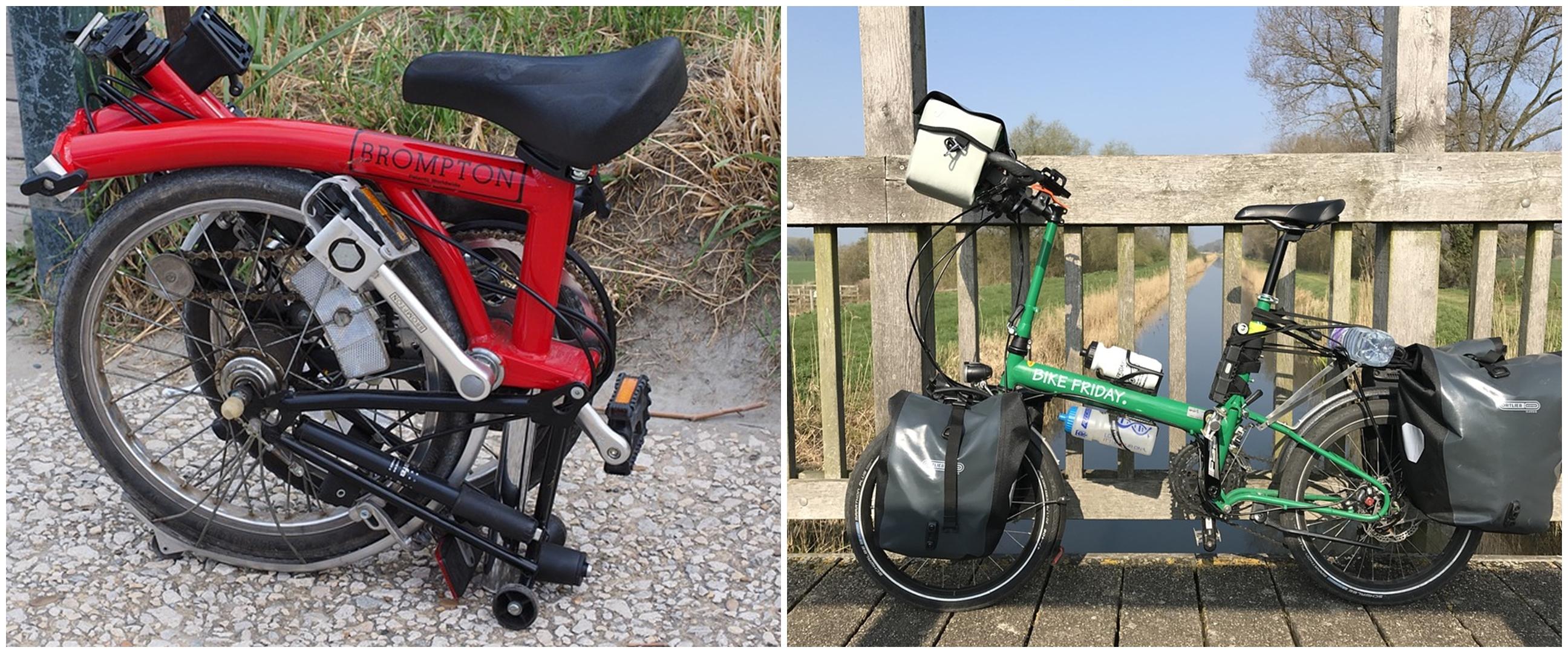 8 Kelebihan dan kekurangan sepeda lipat yang harus kamu ketahui