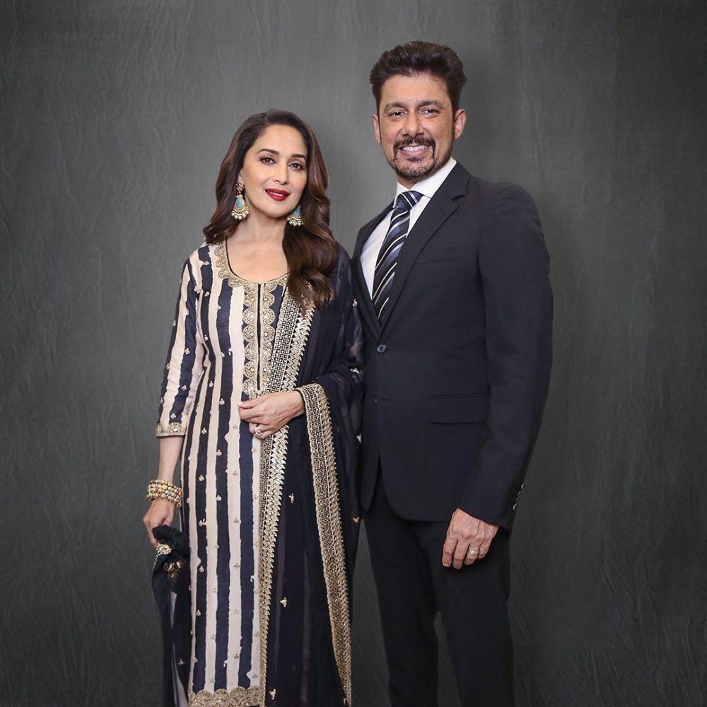 Pernikahan seleb Bollywood awet puluhan tahun Instagram