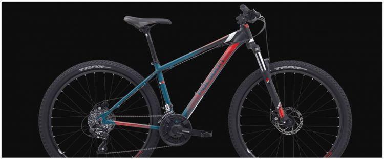 Harga sepeda Polygon Cascade 4 dan spesifikasinya, solid