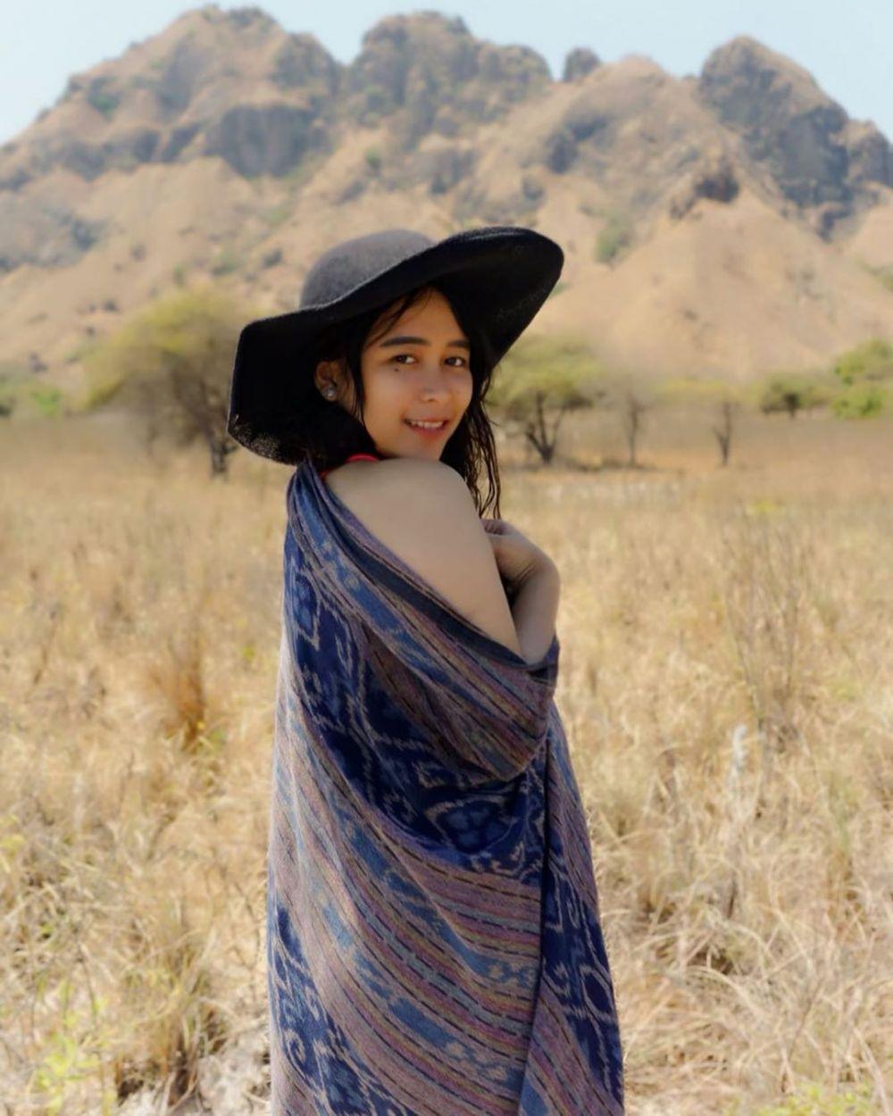 adik penyanyi dangdut © 2020 brilio.net