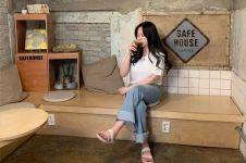 5 Tips bikin foto OOTD makin kece meski di rumah aja