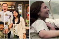 8 Momen hangat kenangan Pramono Edhie Wibowo & keluarga SBY