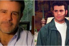 Ingat sosok Sergio di telenovela Marimar? Ini 7 potret terbarunya