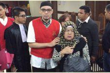 Amalia Nurshanty, ibunda Sandy Tumiwa meninggal dunia