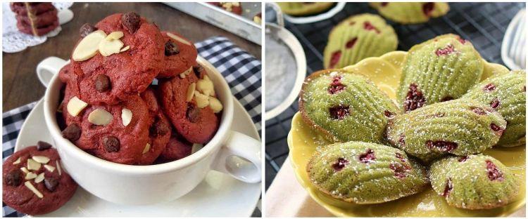 15 Resep kue kering goreng dari tepung terigu, renyah & praktis