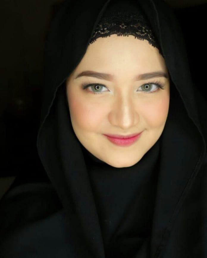 Pesona Hamimi Daulay Instagram