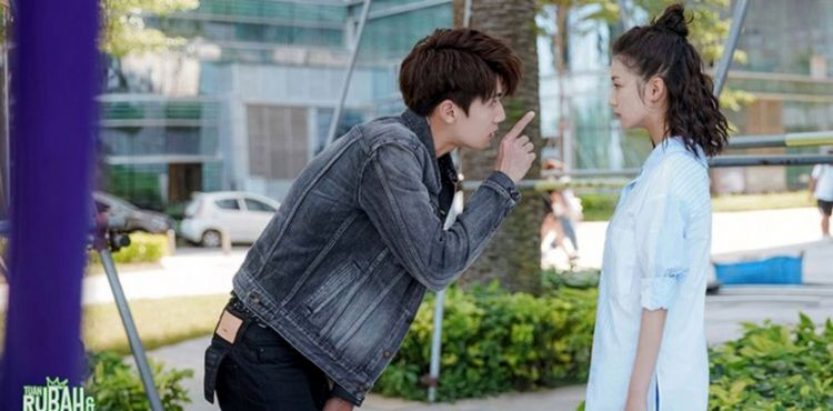 5 Serial drama romantis Mandarin ini bisa menghibur saat new normal
