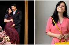 Asmirandah umumkan hamil usai 7 tahun menikah, kisahnya bikin haru