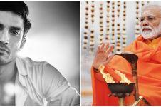 Sushant Singh Rajput meninggal, Perdana Menteri India berduka