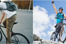 7 Manfaat bersepeda untuk kesehatan mental dan cara kerjanya