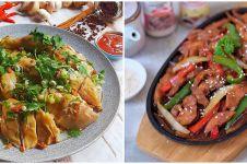15 Resep masakan ala restoran mewah, enak dan mudah dibuat