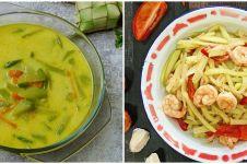 7 Resep sayur labu siam, enak, praktis dan mudah dibuat
