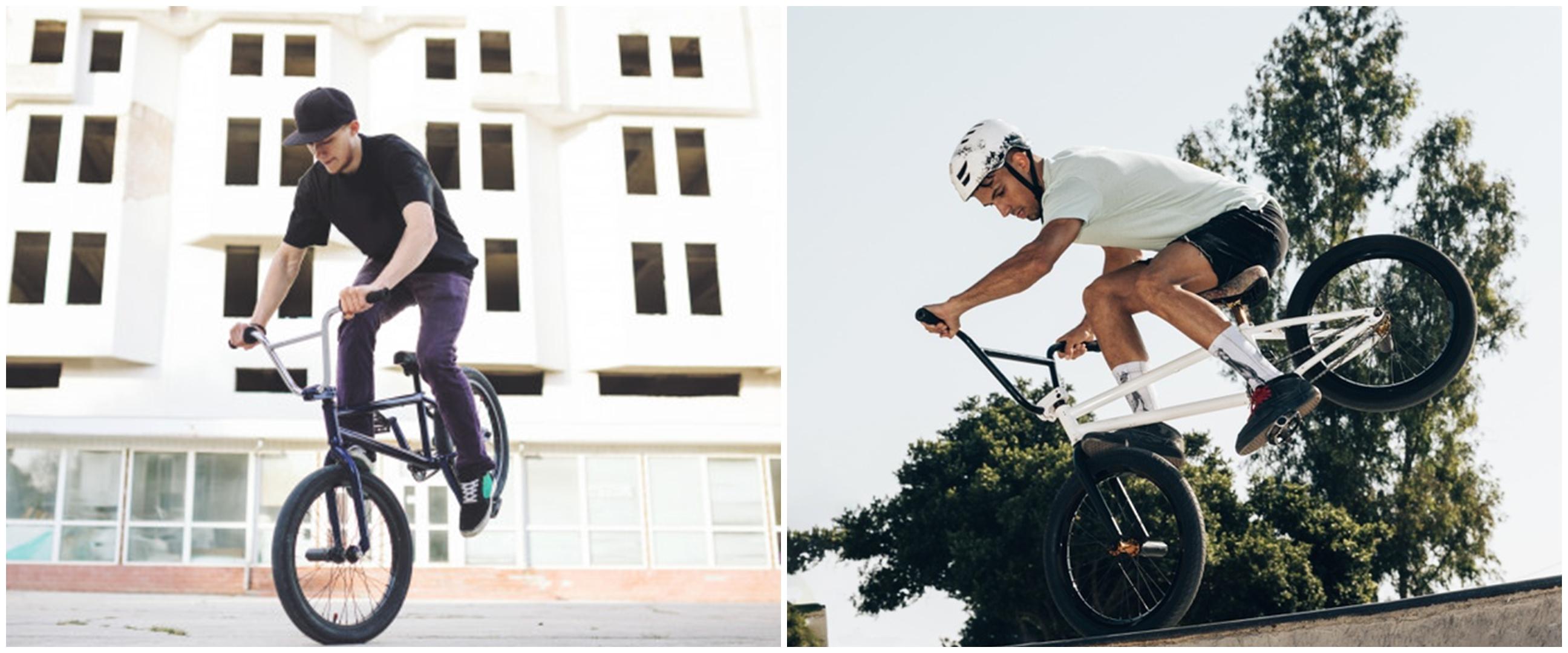Harga sepeda BMX dan spesifikasinya, keren dan berkualitas
