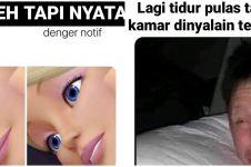 10 Meme alasan bangun tidur ini lucunya bikin tepuk jidat