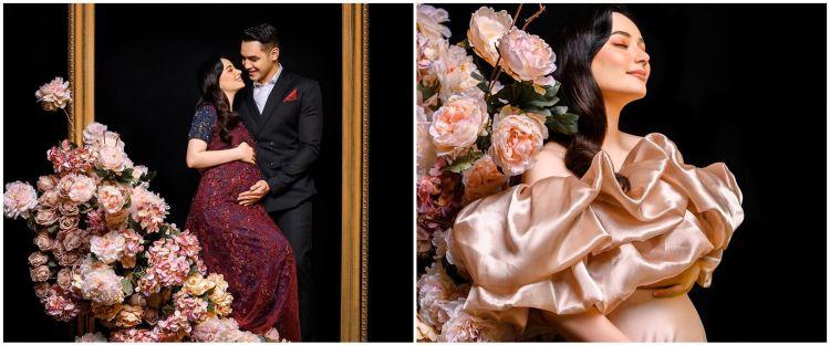 Kisah 4 seleb baru hamil setelah 7 tahun menikah, ada Asmirandah