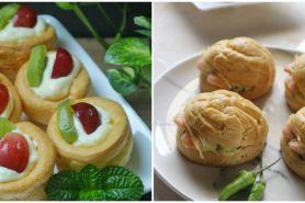 8 Resep kue sus sederhana, antigagal, enak, dan lembut