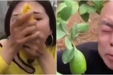 7 Video orang iseng kebangetan ini bikin ketawa gemas