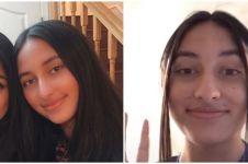 7 Potret cantik Camilla, putri sulung Rahma Azhari yang sudah remaja