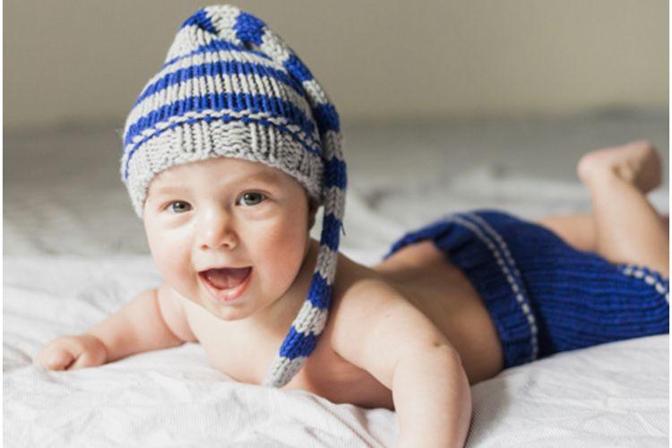 200 Nama bayi laki-laki modern, penuh makna dan kekinian
