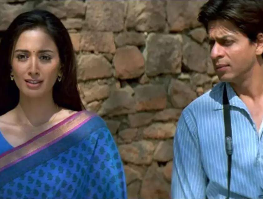 aktris debut bareng SRK berbagai sumber